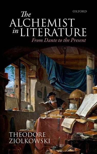 Download The Alchemist in Literature Book