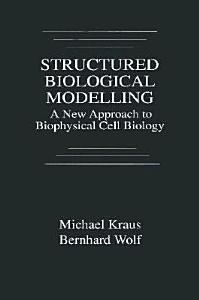 Structured Biological Modelling PDF