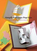 Simply Precious Pop Ups PDF