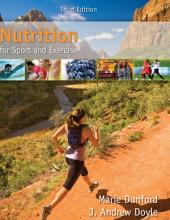 Nutrition for Sport and Exercise: Edition 3