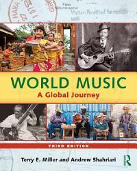 World Music Book PDF