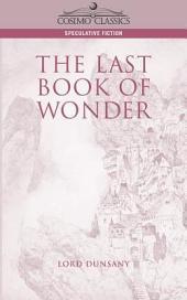 The Last Book of Wonder