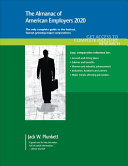 The Almanac of American Employers 2020