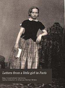 Letters from a Little Girl in Paris PDF