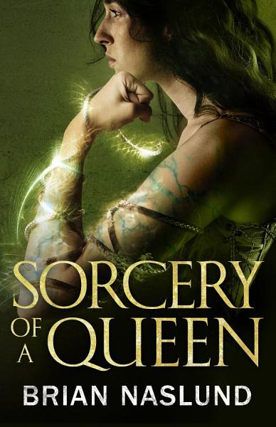 Download Sorcery of a Queen Book