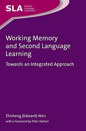 Working Memory and Second Language Learning PDF
