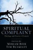 Spiritual Complaint PDF