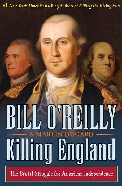 Download Killing England Book