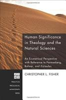Human Significance in Theology and the Natural Sciences PDF