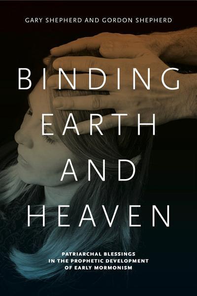 Binding Earth and Heaven Pdf Book