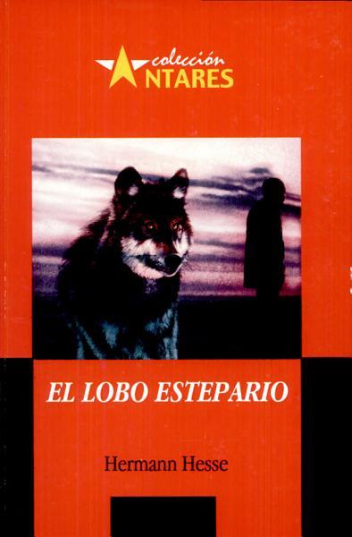 Lobo Estepario El 2a Ed