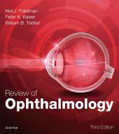 Review of Ophthalmology E-Book: Expert Consult, Edition 3