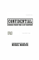 Geek Confidential PDF