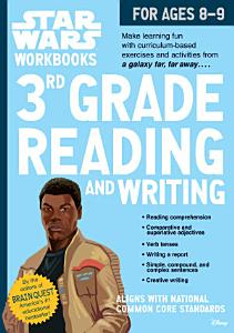 Star Wars Workbook  3rd Grade Reading and Writing PDF