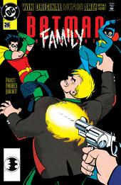 The Batman Adventures (1992-) #26
