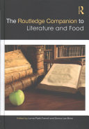 The Routledge Companion to Literature and Food PDF