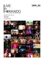 LIVE in HOKKAIDO vol.012