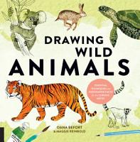 Drawing Wild Animals PDF