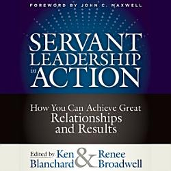 Servant Leadership in Action PDF
