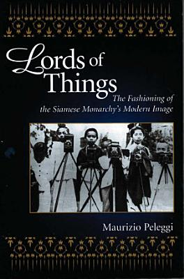 Lords of Things PDF
