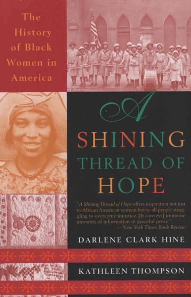 Download A Shining Thread of Hope Book