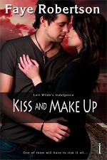 Kiss and Make Up (Entangled Indulgence)