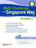 Math Challenge the Singapore Way  Grade 4 PDF