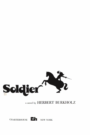 The Spanish Soldier