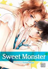 Sweet Monster (Yaoi Manga)