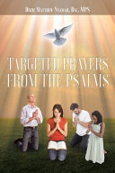 Targeted Prayers From the Psalms PDF