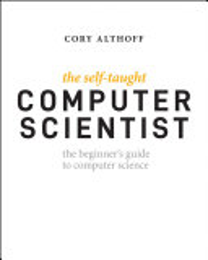 The Self Taught Computer Scientist PDF