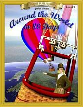 Around the World in 80 Days: Abridged & Adapted Classics