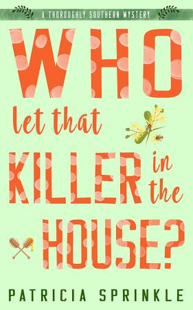 Who Let That Killer in the House  PDF