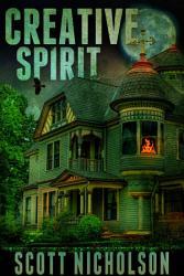 Creative Spirit A Supernatural Thriller Book PDF