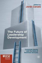 The Future of Leadership Development PDF