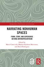 Narrating Nonhuman Spaces