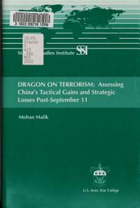 Dragon on Terrorism PDF