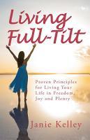 Living Full Tilt PDF