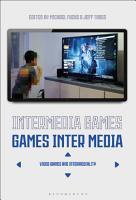 Intermedia Games   Games Inter Media PDF
