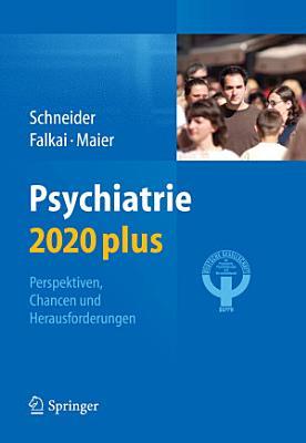 Psychiatrie 2020 plus PDF