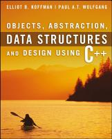 Objects  Abstraction  Data Structures and Design PDF