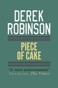 Piece of Cake Book