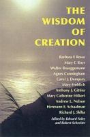 The Wisdom of Creation PDF