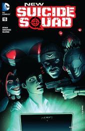 New Suicide Squad (2014-) #15