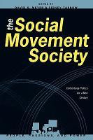 The Social Movement Society PDF