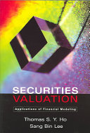 Securities Valuation PDF