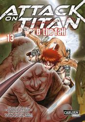 Attack on Titan   Before the Fall 13 PDF