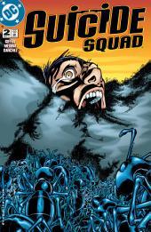 Suicide Squad (2001 - 2002) #2
