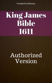 King James Version 1611: Authorized Version