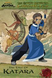 The Earth Kingdom Chronicles The Tale Of Katara Avatar The Last Airbender  Book PDF